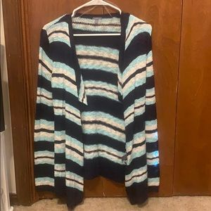 Charolette Russe Sweater Cardigan